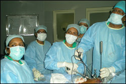 Pancreatic Surgery
